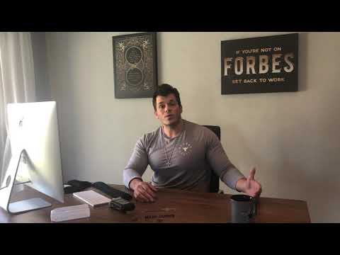 Find Your Fortitude Episode 4- Love Yourself Enough to Have Self Discipline