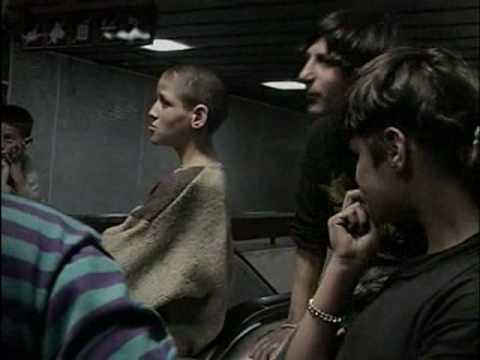 Glue boys movie documentary