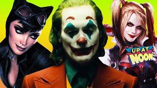 7 DC Villains Who Need Movies After Joker - Up at Noon