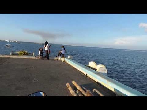 At the Bogo Wharf /LifeInThePhilippines