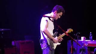 John Mayer - Promises - Live (Eric Clapton Cover) Amazing Guitar Solo