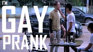 Download Video I'M GAY PRANK ON MY BESTFRIEND - INDONESIA MP3 3GP MP4