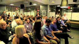 Magnet Media Events: The Best of Brand Storytelling - 9/10/15