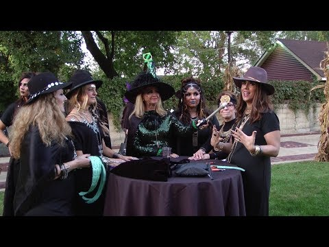Witches Night Out 2017, Joliet, Illinois