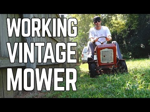 The Rugg Mows! Clear Coat, Exhaust & Mowing: Ike's Adventures