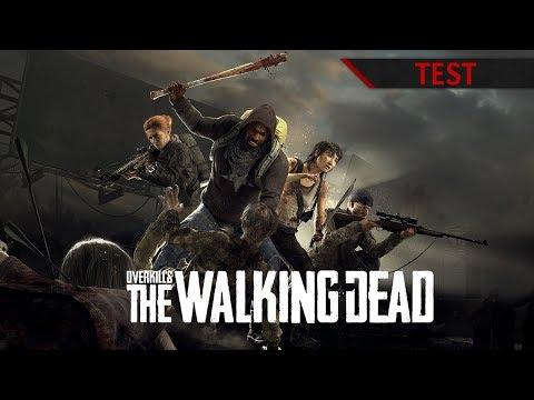 TEST | Overkill's The Walking Dead - De bonnes idées mal exploitées ! FR thumbnail