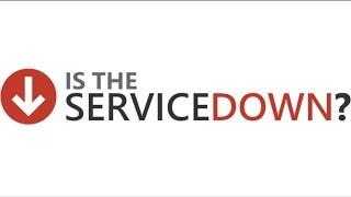 SPECTRUM SERVICE WAS DOWN