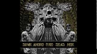 "Down Among The Dead Men - ""Draconian Rage"""