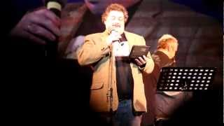 Дмитрий Быков: стих-импровизация