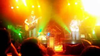 Andy Grammer - Love, Love, Love (Let You Go) - Marquee Theater Tempe, AZ