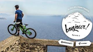 Extreme Enduro Trial - La Provence | BONJOUR! | Ep3