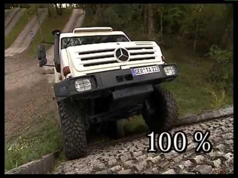 Benz UNIMOG