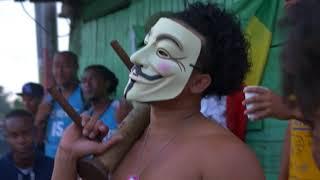 Kila B Nicaraguan Man - Bloody Zone (Prod. Chicken Grease)