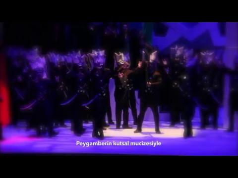 Suleiman the Magnificent - Muhteşem Süleyman - Finale (Music by Tevfik AKBASLI)
