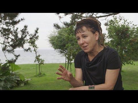 Olga Tokarczuk Interview: On Poland