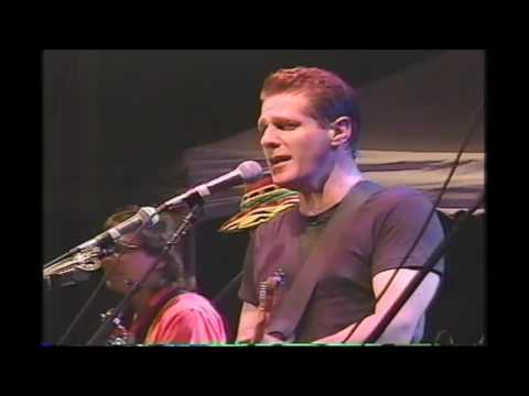 11   Glenn Frey with Joe Walsh   In The City   Chattanooga, Tennessee 1993 Riverbend Festival