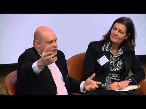 COGC2013: Innovations in social policy