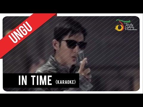 UNGU - In Time (Karaoke) | VC Trinity