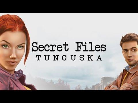 La aventura gráfica de corte clásico Secret Files Tunguska llega a Android