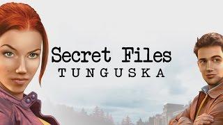 Official Secret Files Tunguska Trailer