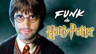 Funk do HARRY POTTER, só no brasil