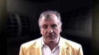Douglas Adams clip in The Starship Titanic