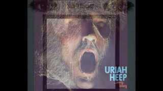 Uriah Heep   Stones Throw (Demo Version)