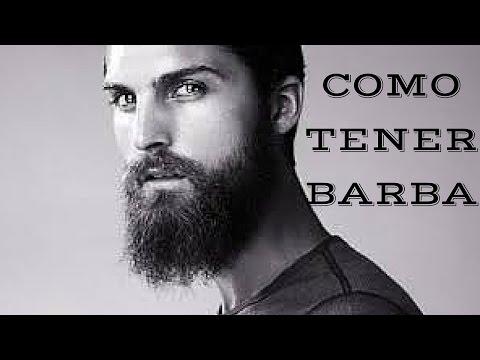 Como tener barba   Los 10 mejores tips y trucos para tener barba.