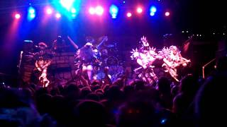 Watch Gwar Storm Is Coming video