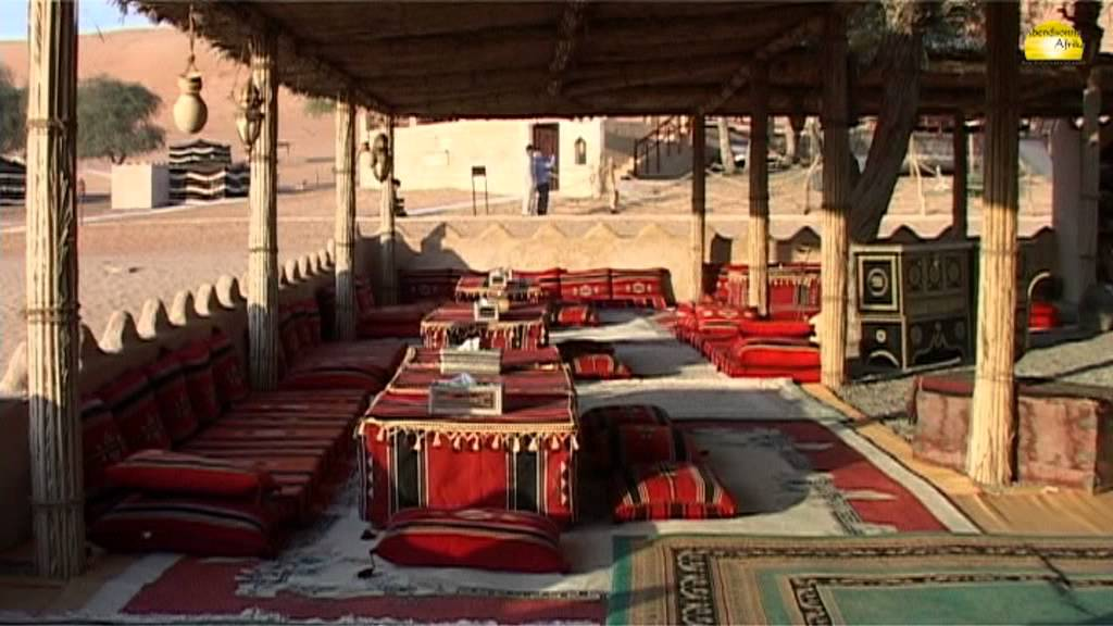 Wahiba Sands Oman  City pictures : 1000 Nights Camp, Wahiba Sands Oman © Abendsonne Afrika YouTube