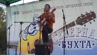 Виктор Байрак - Русская народная майорская песня