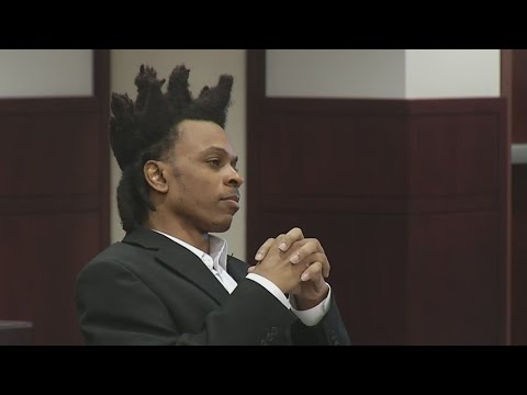 Download Life without parole: Man who killed girlfriend, daughter sentenced by unanimous jury