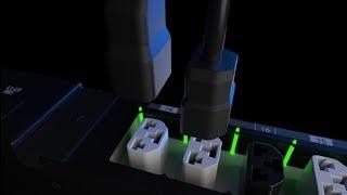 Servertech - HDOT Cx -  Promo Video