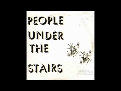 More Than You Know - People Under The Stairs