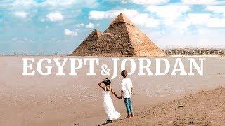 EGYPT & JORDAN • THE BEAUTY OF …