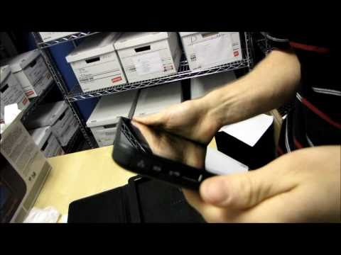 """CTL 2go PAD SL10 10"""" Dwelling windows 7 Atom Tablet PC Unboxing & First Peer Linus Tech Pointers thumbnail"""