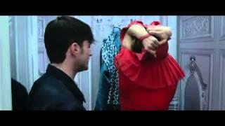 What If Movie CLIP   I'm Stuck 2014   Zoe Kazan, Daniel Radcliffe Movie HD   Video Dailymotion