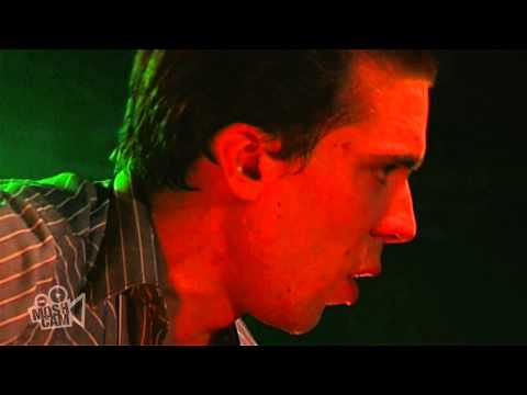 Justin Townes Earle - Ghost Of Virginia (Live in Sydney) | Moshcam