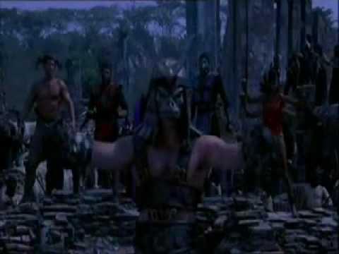 MK:Annihilation - Johnny Cage dies