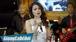 Mai Kiều Bolero - Trang Nhật Ký | GIỌNG CA ĐỂ ĐỜI