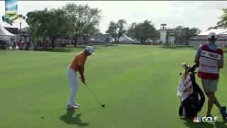 Video Champion Rickie Fowler's Fantastic Golf Shots 2017 Honda Classic PGA Tournament download MP3, 3GP, MP4, WEBM, AVI, FLV Agustus 2018
