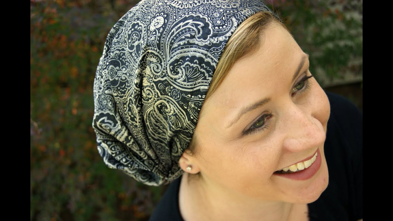 Religious head covering