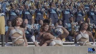 No Bystanders | Southern University Fabulous Dancing Dolls | SWAC Championship | 2018