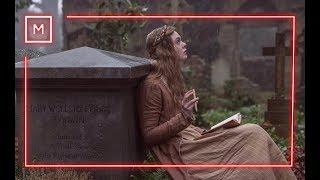 Мері Шеллі та монстр Франкенштейна [український трейлер]