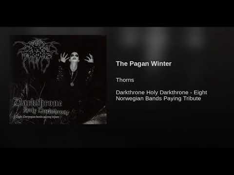 The Pagan Winter