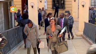 Bribery claims rock Nairobi county gov't