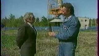 Radiowe Centrum Nadawcze w Konstantynowie cz. 2/5