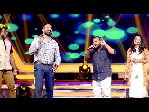 Mix - MMMA 2017 I Gopi Sundar & Team's Musical extravaganza I Mazhavil Manorama