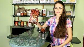 Кофе в зернах жареный Робуста Камерун. Магазин чая и кофе Aromisto / Аромисто
