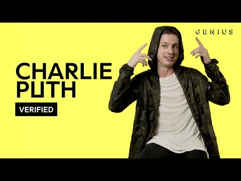 Charlie Puth Attention  Lyrics & Meaning  Verified